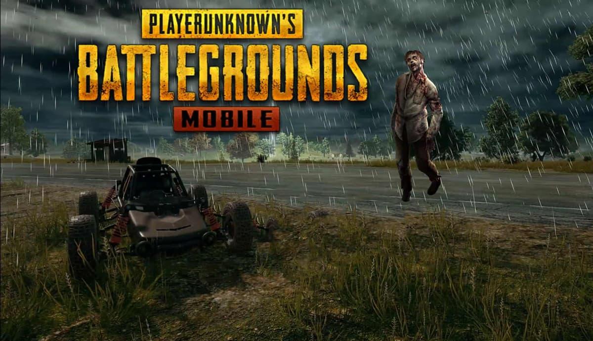 PUBG Mobile 0.11.0: O novo modo zombies é simplesmente brutal!