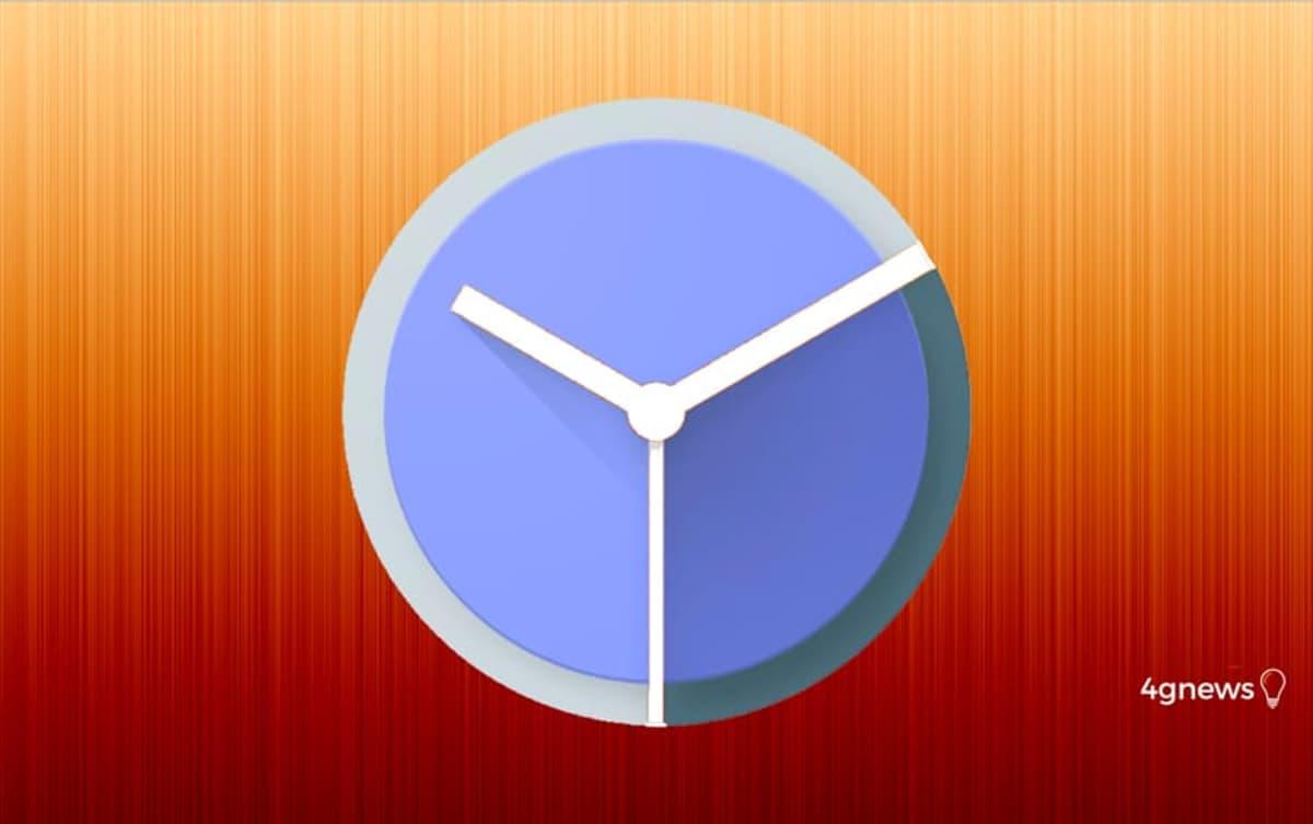 Aplicação Relógio Google tem nova característica que vais gostar