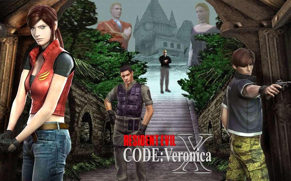 Resident Evil Xbox One