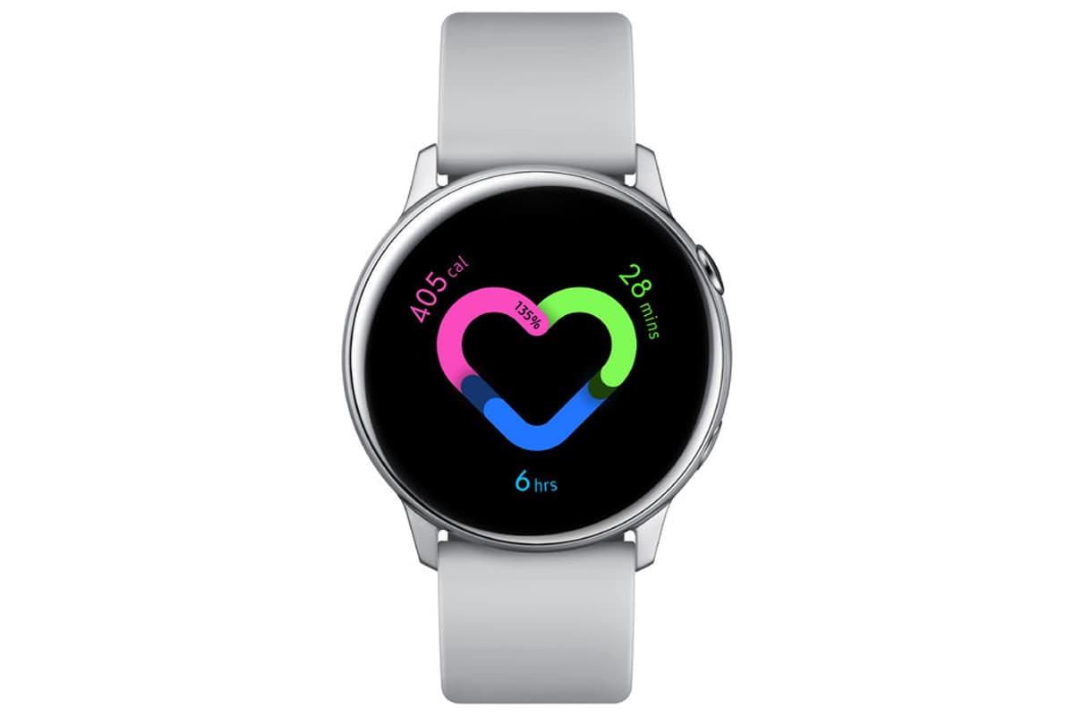 Samsung Galaxy Active é o novo smartwatch da Samsung