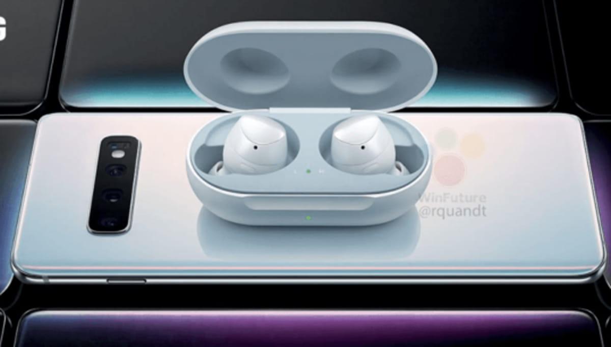 Estes são os concorrentes aos Apple AirPods da Samsung