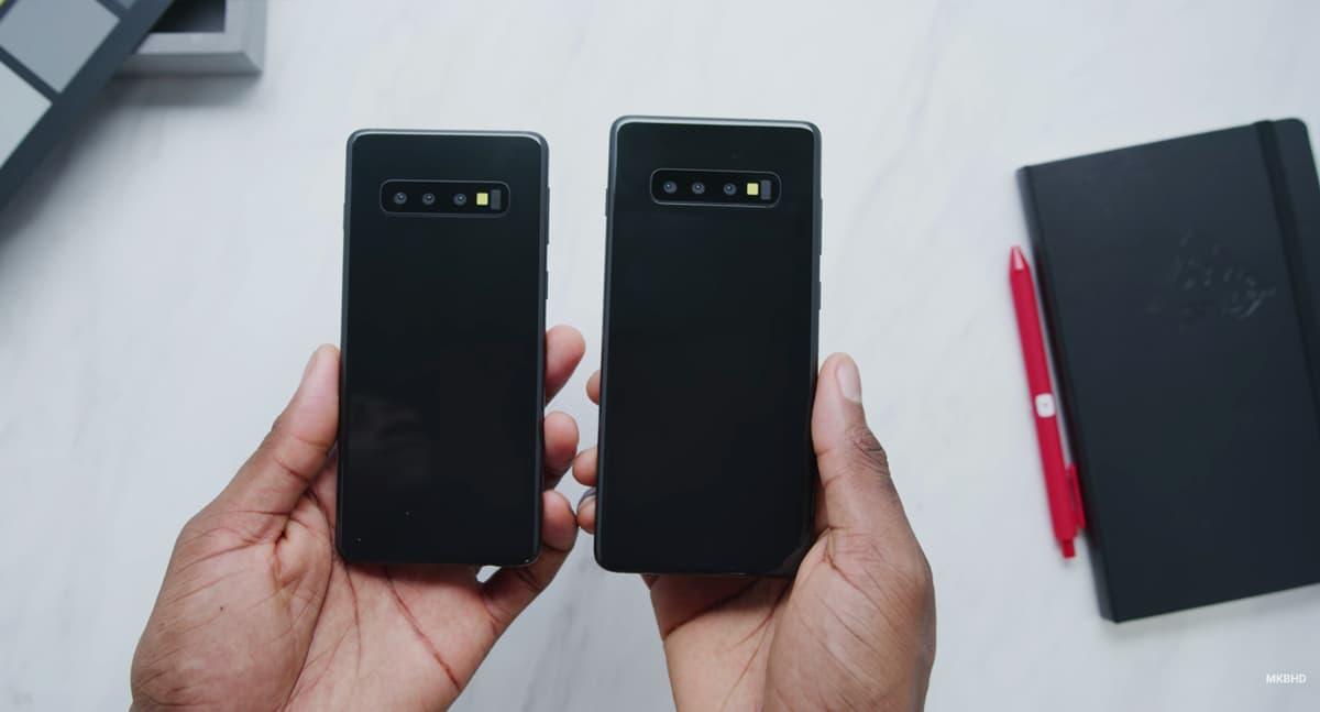 Samsung Galaxy S10: Vídeo mostra-nos rigorosamente o que teremos!