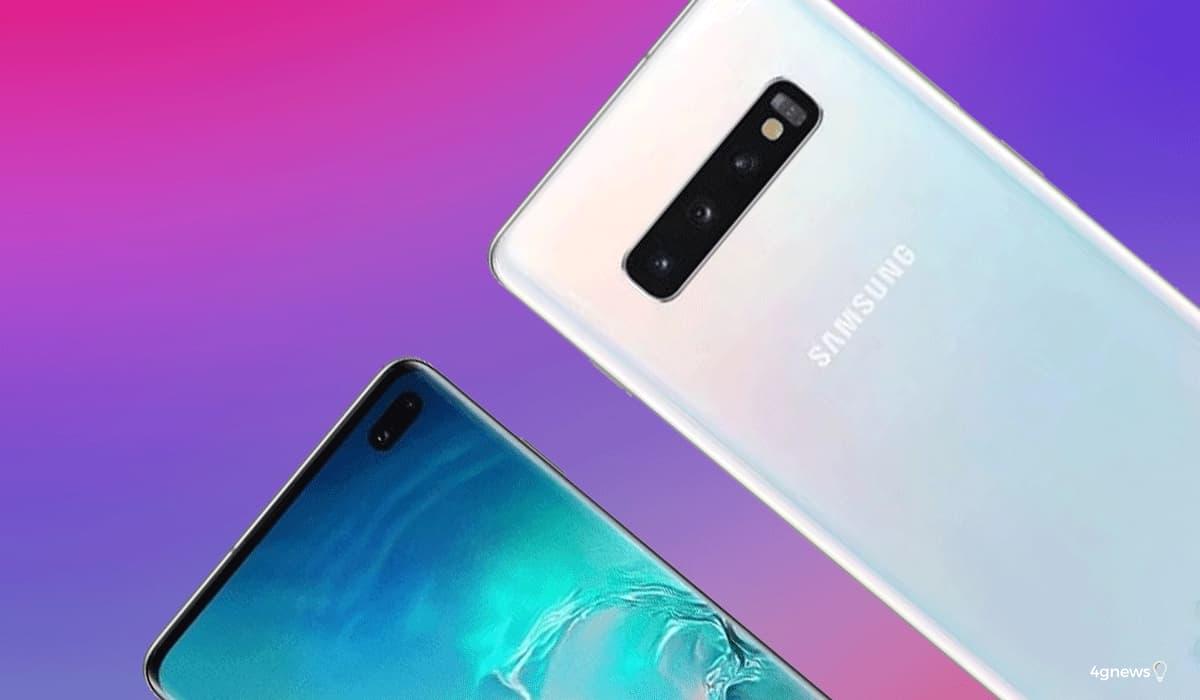 Especificações completas do trio Samsung Galaxy S10 reveladas