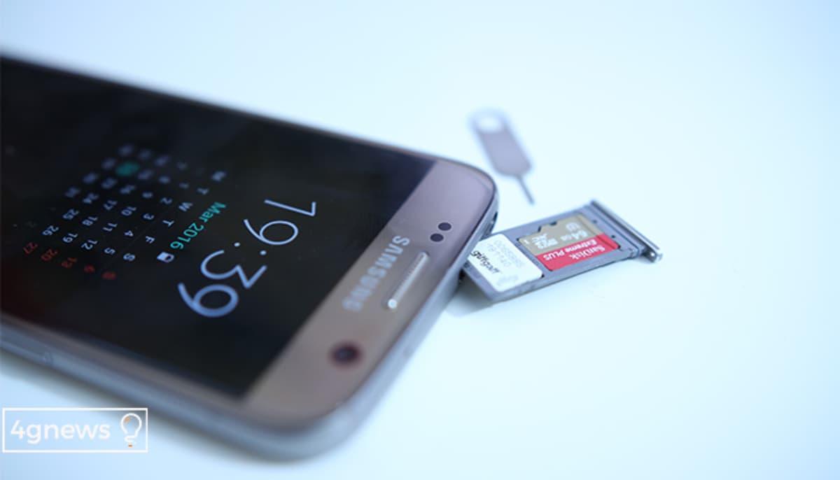 Chegou o cartão de memória MicroSD de 1TB para o teu smartphone