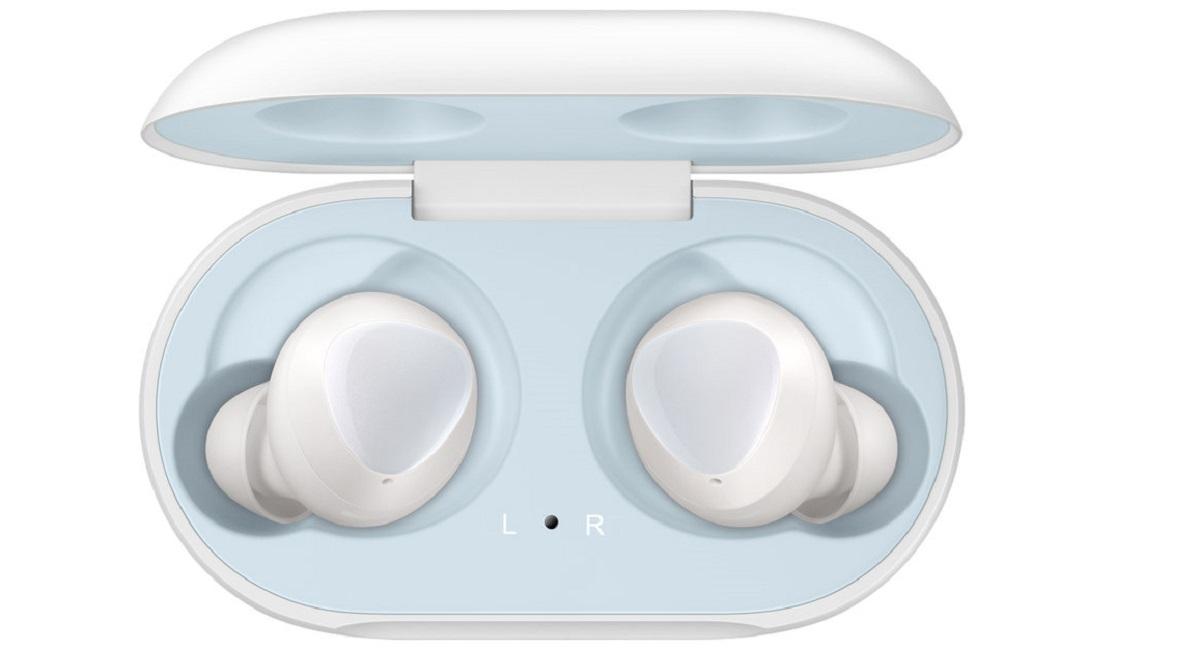 Samsung Galaxy Buds Apple AirPods