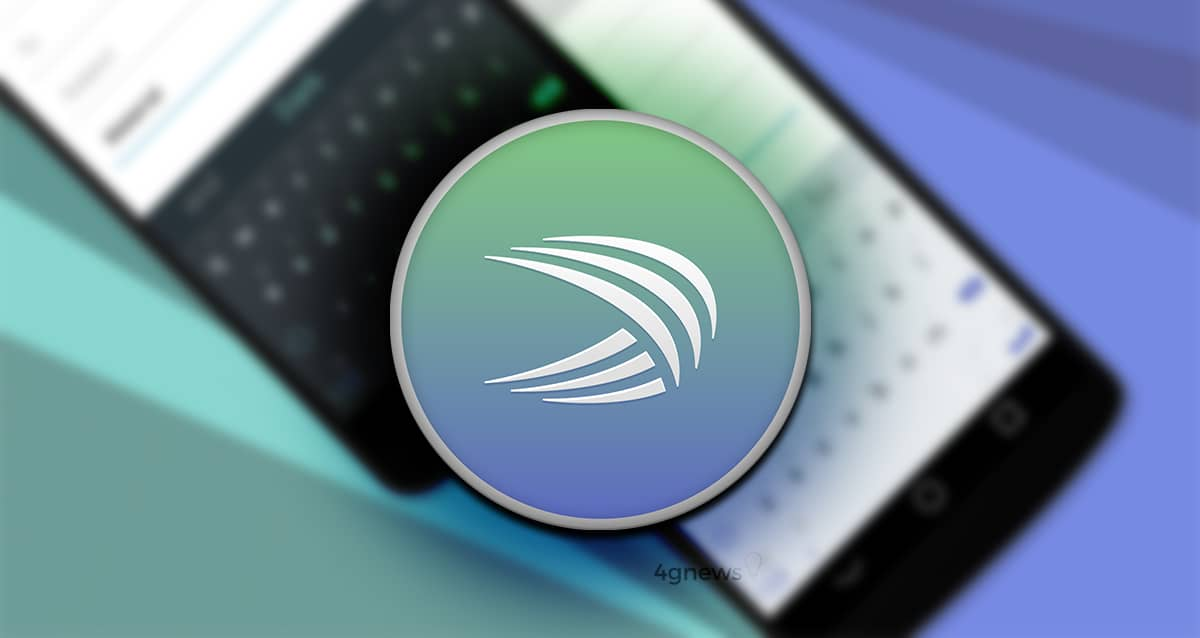 Teclado Android SwiftKey Modo Incógnito
