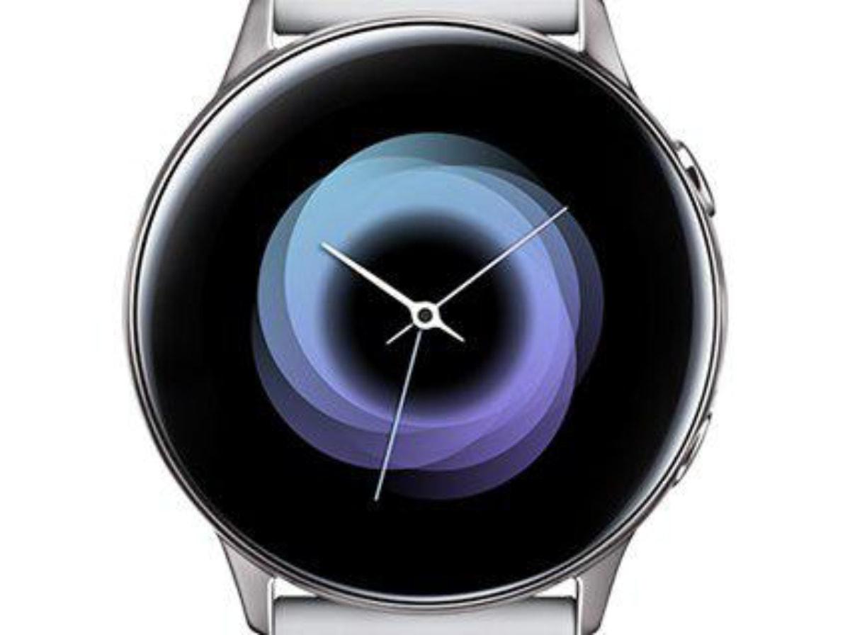 Samsung revela próxima linha de wearables na própria app
