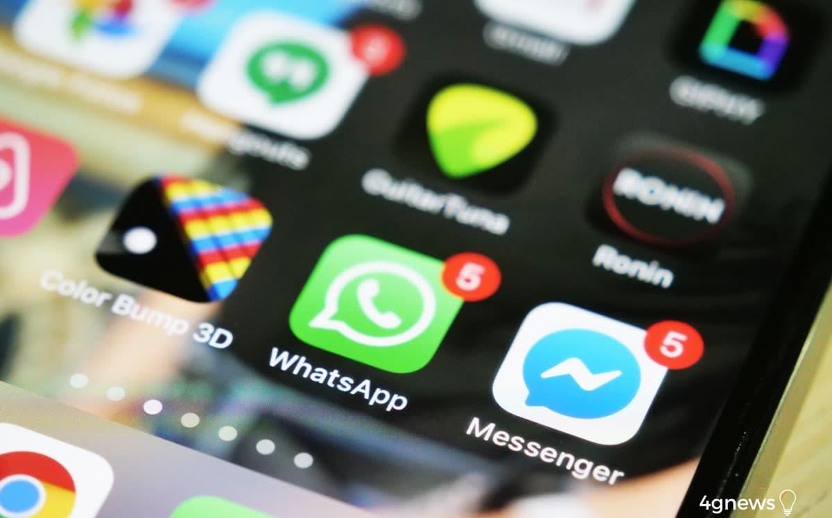 WhatsApp divulga como consegue bloquear 2 milhões de contas por mês