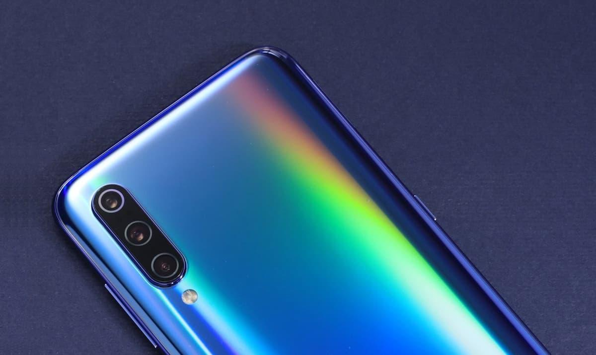 Xiaomi Mi 9 revelado oficialmente! Chegou o fantástico topo de gama!