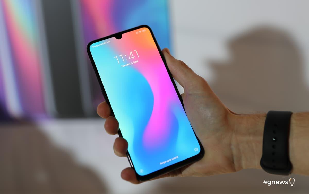 Xiaomi cresce na Espanha e está quase a apanhar a Huawei