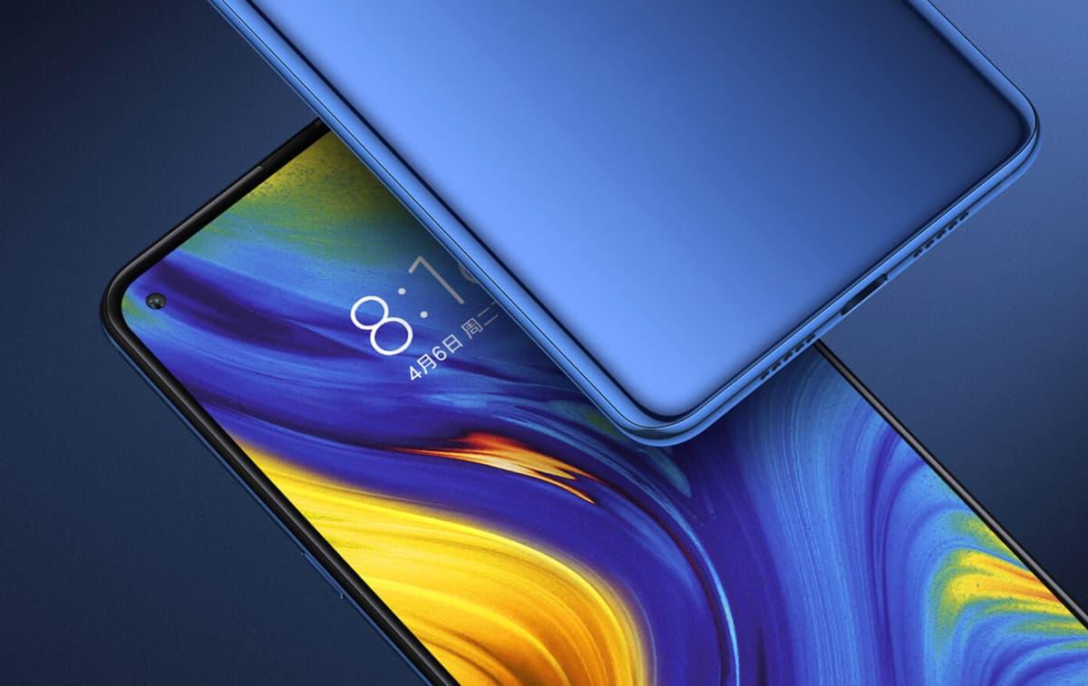 Patente da Xiaomi promete smartphones com um buraco no ecrã