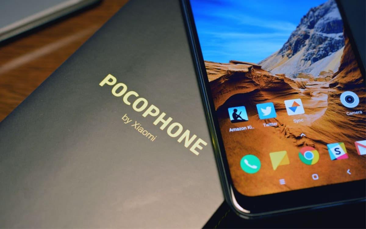 Xiaomi Pocophone F2: Top 5 desejos para o próximo topo de gama