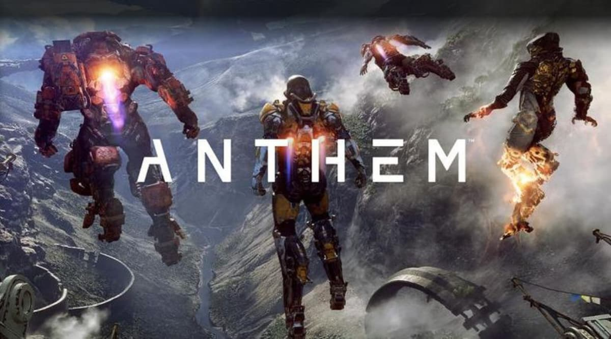 Confere os requisitos para saber se o teu PC corre o novo Anthem