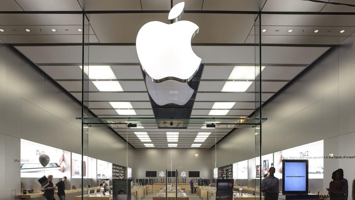 Apple wearables