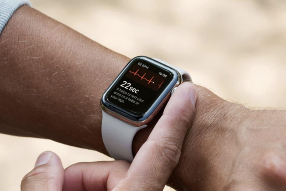 Huawei Apple Watch