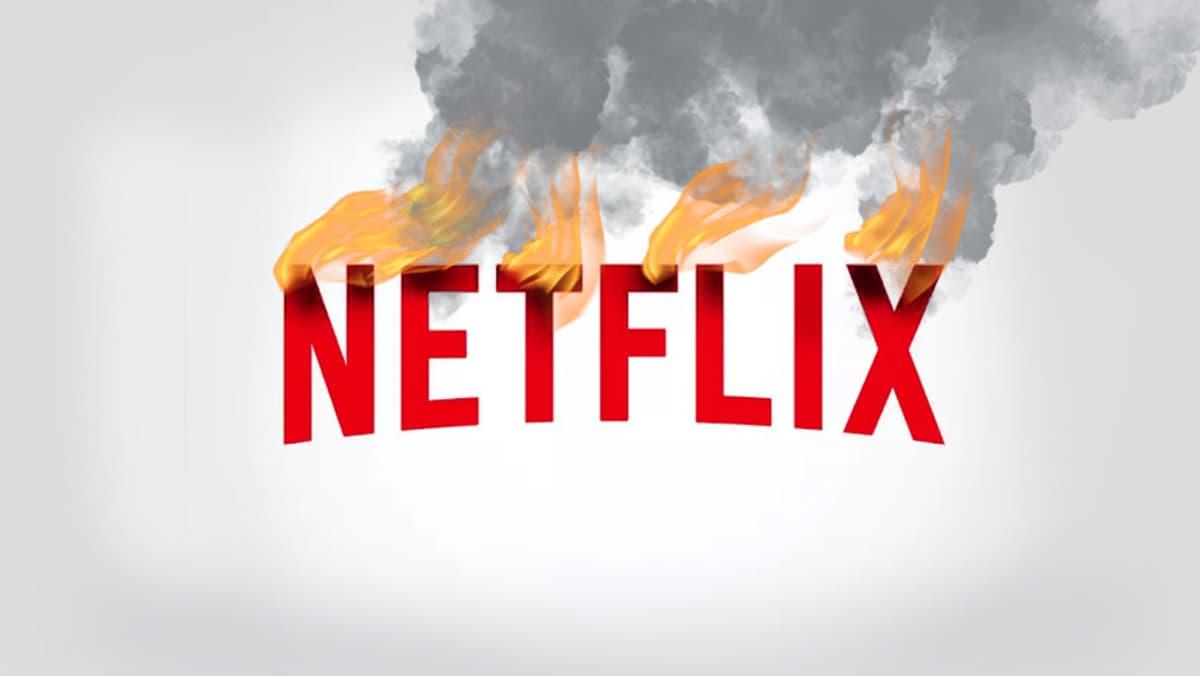 Netflix Disney Hulu