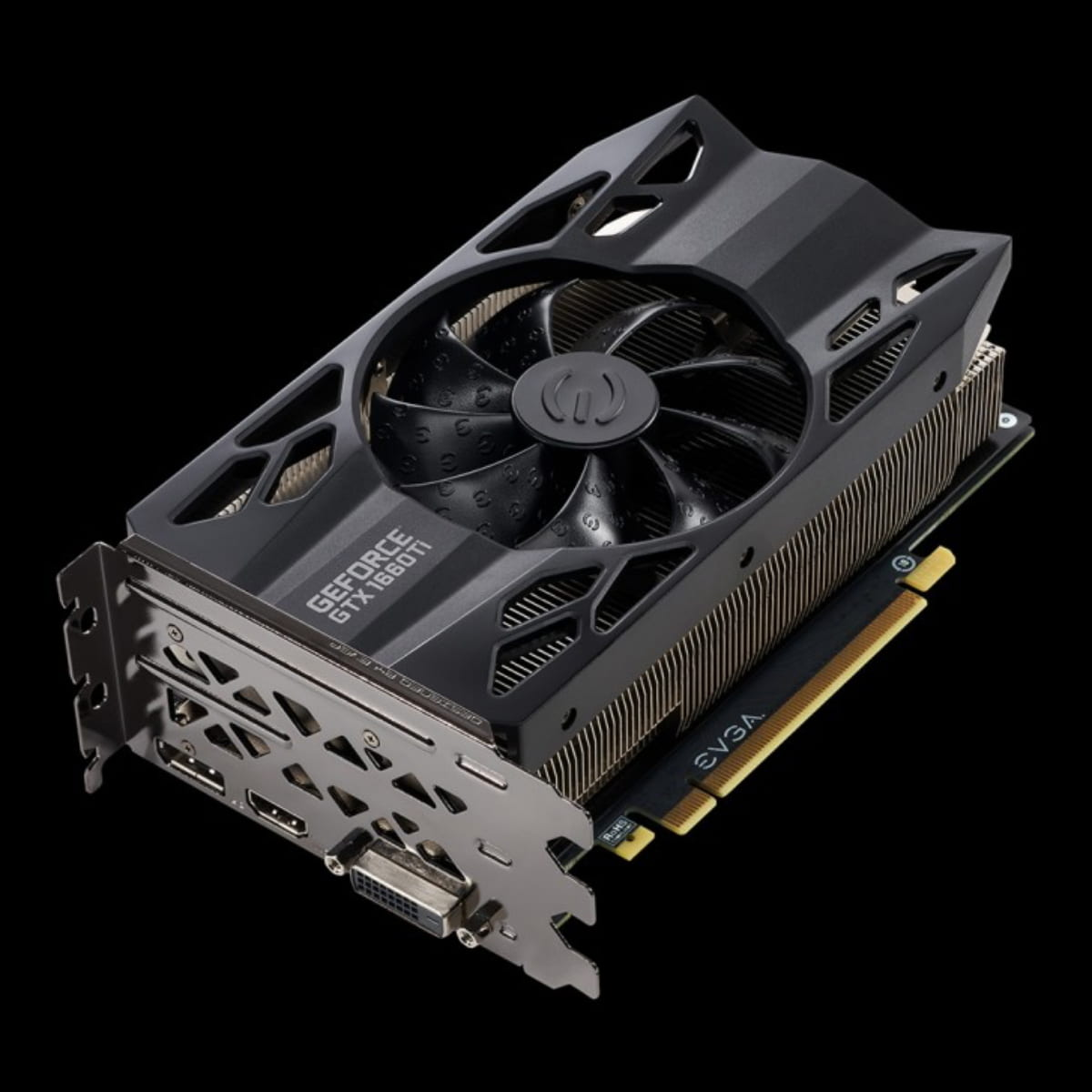 Nvidia lança finalmente a sua gama-média GTX 1660 Ti amd
