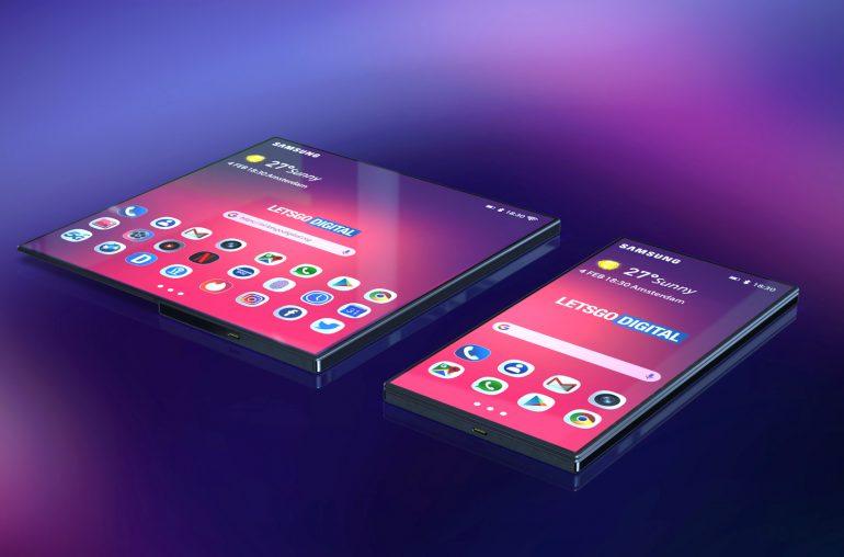 Galaxy Fold vai ser o nome do smartphone dobrável Samsung