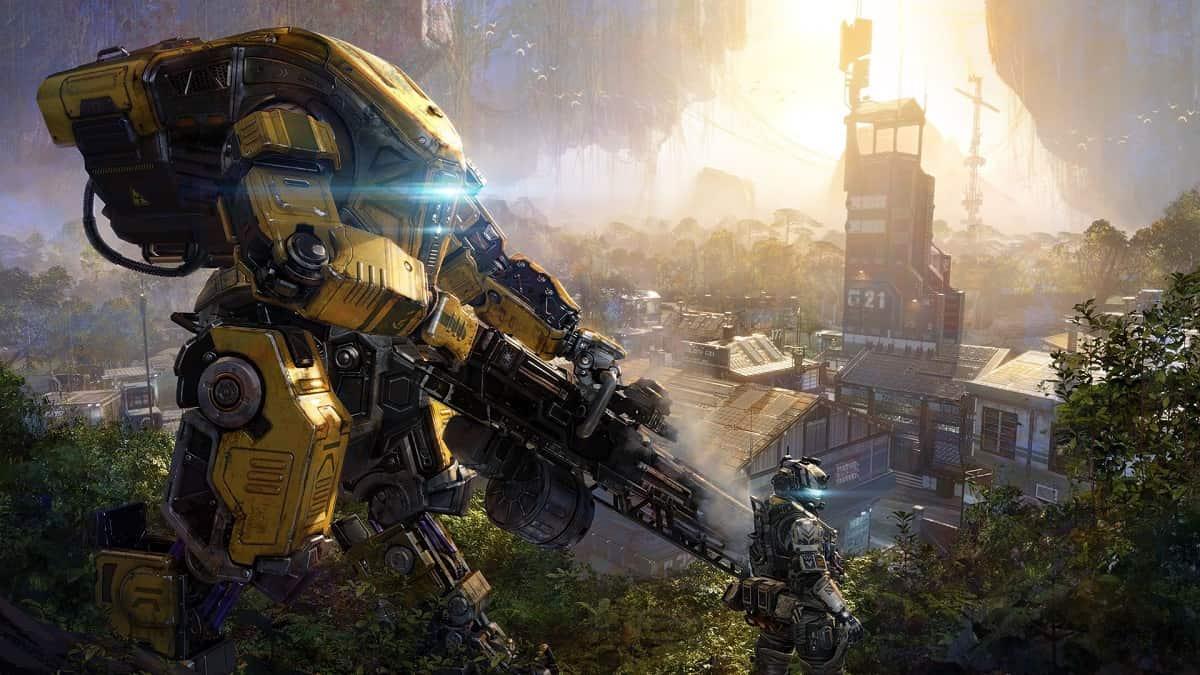 Titanfall : EA confirma serviço 'Premium' ainda este ano!