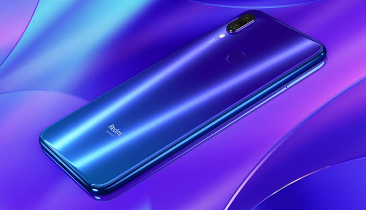 Xiaomi Redmi Note 7 tem tudo para revolucionar o mercado!