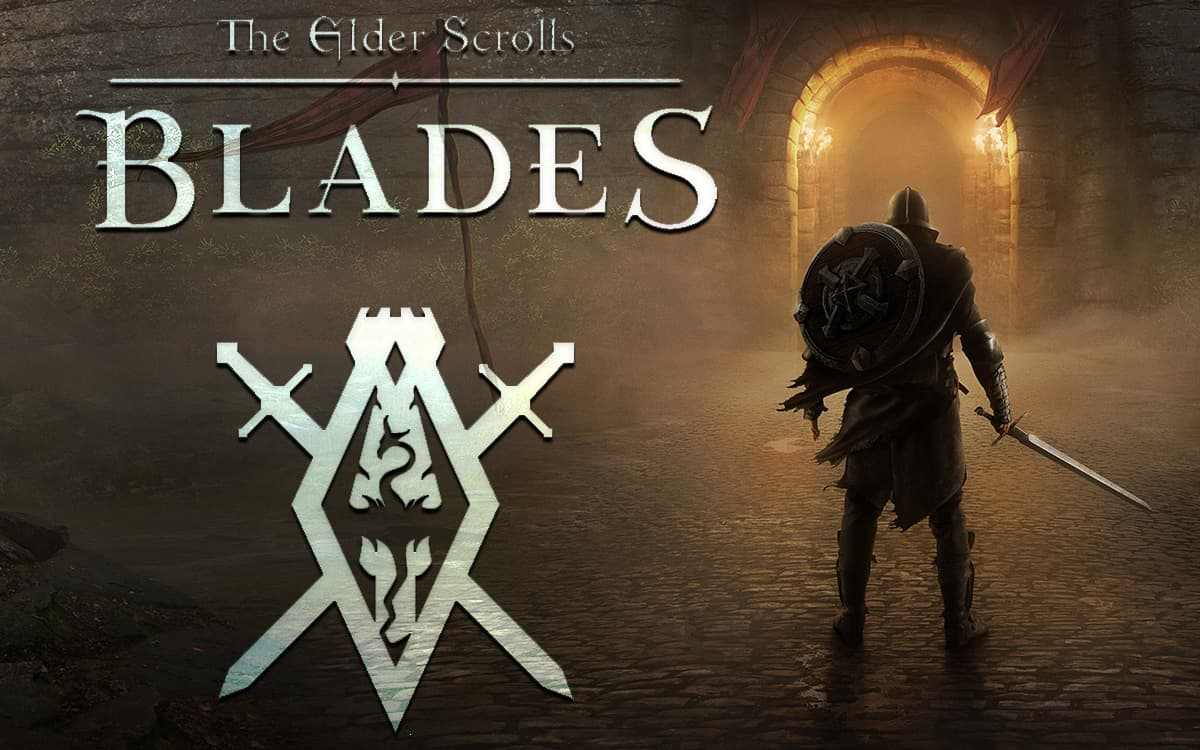 The Elder Scrolls Blades Android