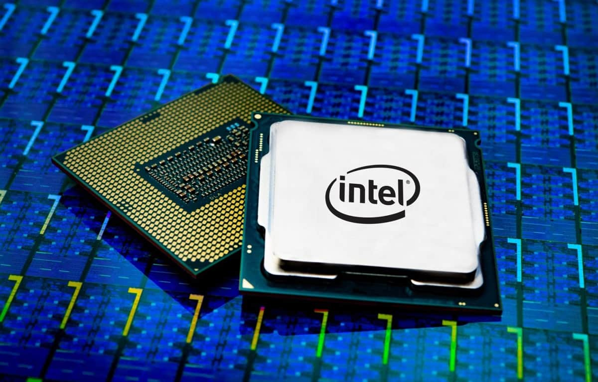 Intel Mobility i7-9750H
