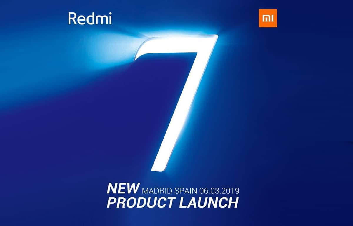 Xiaomi Redmi Note 7 terá a versão Global na próxima semana!