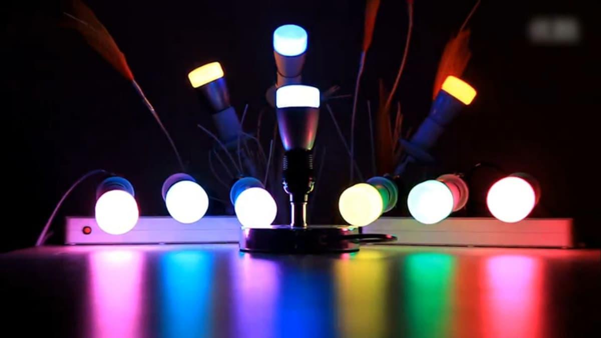 Compra duas lâmpadas inteligentes da Xiaomi a bom preço (Promocode)