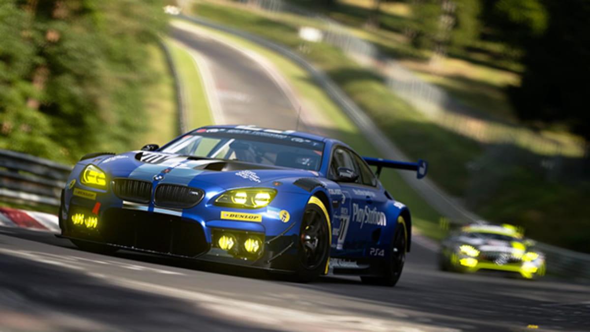 Gran Turismo Sport update 1.34