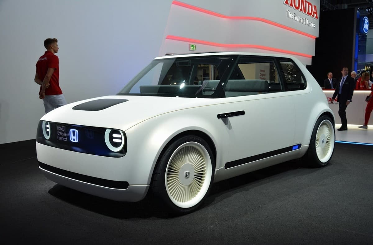 Honda Europa