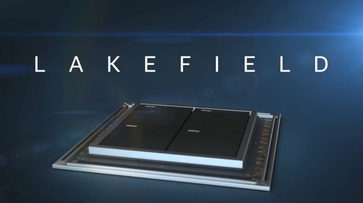 Intel Lakefield: processador híbrido é explicado em vídeo