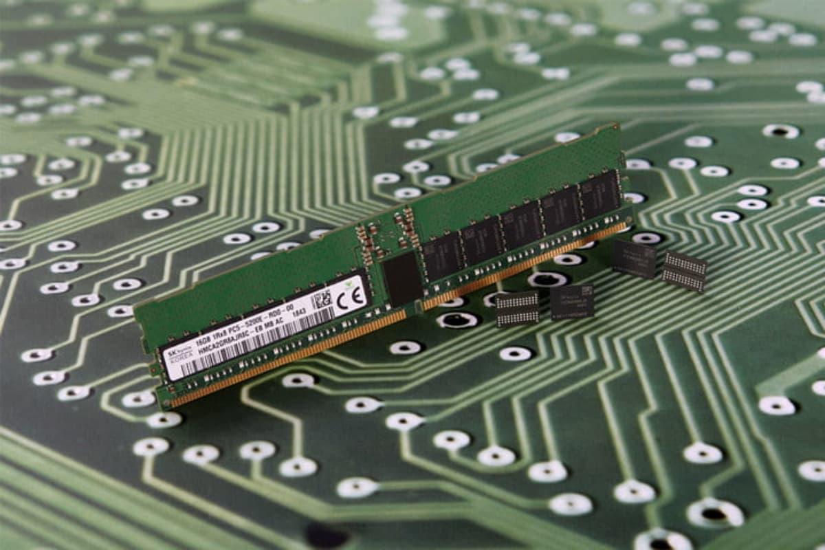 DDR5: próxima geração de memória RAM deve chegar este ano