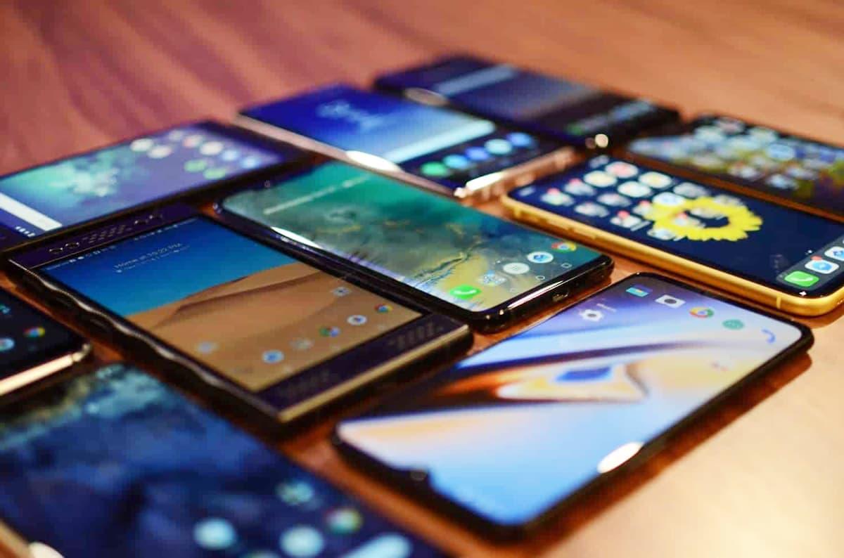 Estes são os smartphones Android mais potentes do momento